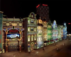 Nightlife Wednesday Night Atlantic City