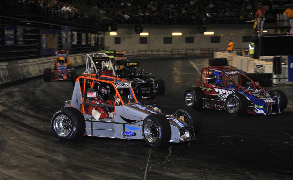 Atlantic CIty Indoor Race | The Official Site of Area Auto Racing ...