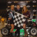 (L to R) Ms. Area Auto Racing News, Dylanne Hodge; Night 1 Feature Winner Andy Jankowiak; and Ms. Motorsports 2015, Shelby Harper pose in Victory Lane (Ace Lane Photo)