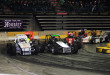 TICKETS HAVE GONE ON SALE FOR THIRD ANNUAL BATTLE OF TRENTON INDOOR AUTO RACE; FEB. 26-27 TWO DAY MEET WILL FEATURE TQ MIDGETS, CHAMP KARTS AND SLINGSHOTS