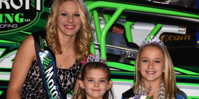 Best Booth Display Awards, Kids Big Wheel Races, Little Miss, Tiny Miss Motorsports Events Wrap Up PPB Motorsports 2016 Race Car & Trade Show Presented By Insinger Sunoco