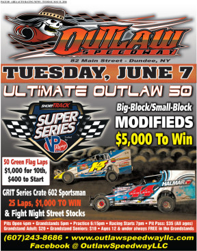 Outlaw Speedway