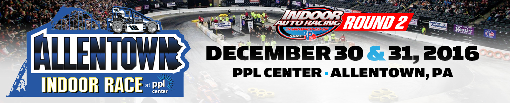 Allentown Indoor Race