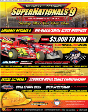 Super Nationals
