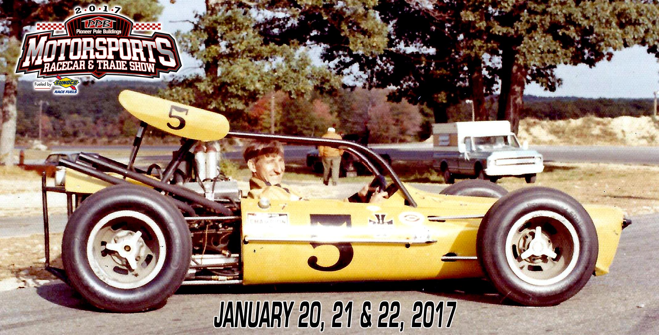 midget race car builder