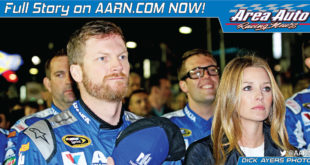 Dale Earnhardt Jr. Officially Calls It A Career