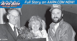 AARN's Lenny H. Sammons To Receive Dirt Mod Hall Of Fame Media Award