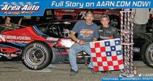 Despite His Young Age, Dillon Steuer Has Victories On Both Asphalt And Dirt