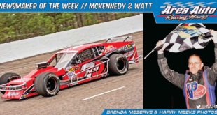 Newsmaker of the Week // McKennedy & Watt
