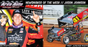 Newsmaker of the Week // Jason Johnson