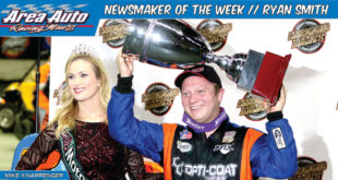 Newsmaker of the Week // Erick Rudolph