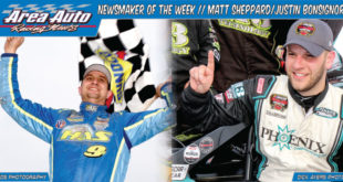 Newsmaker of the Week // Matt Sheppard & Justin Bonsignore