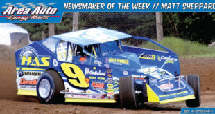 Newsmaker of the Week // Matt Sheppard