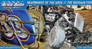 Newsmakers of the Week // Tim & Steve Buckwalter