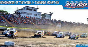 Newsmaker of the Week // Thunder Mountain (NY) Speedway