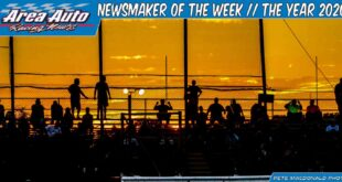 Newsmaker of the Week // The Year 2020