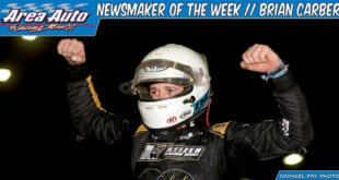 Newsmaker of the Week // Brian Carber