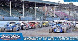 Newsmaker of the Week // Eastern States Weekend