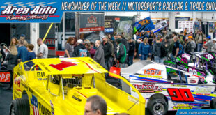 Newsmaker of the Week // PPB Motorsports Racecar & Trade Show