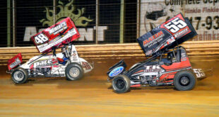 Newsmaker of the Week // Danny Dietrich